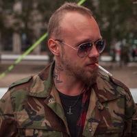 Виталий Синякин