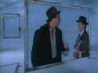 INTIMATE STRANGERS - Let Go (1986)