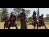 KING VADER HOOD NARUTO pt.4 (full video) naruto vs pain