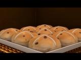 Hot Cross Buns Nursery Rhymes by LittleBabyBum!
