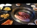 Корейское барбекью