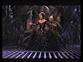 G.F. Handel - The Sorceress (Alcine)(B.W.Sweete 1993)