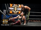 FULL MATCH - The Authors of Pain vs. SAnitY NXT Takeover Brooklyn III (WWE Network Exclusive)