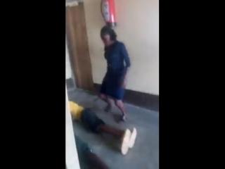 This is Mwimbi Boarding school children are being beaten like animals God