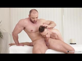 Mrl - tomm, travis , gay massage 9