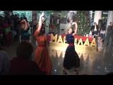 Мармеладу - 2 года! 2-й танцевальный подарок от театра Елены Есениной.