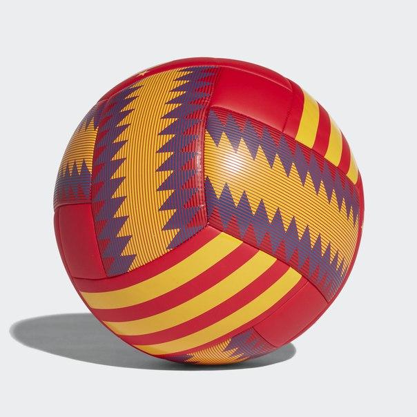 Футбольный мяч Испания