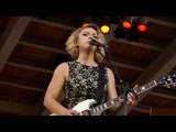 Samantha Fish 2018 06 15 Aurora,IL - Blues On The Fox - Cowtown from Belle Of The West