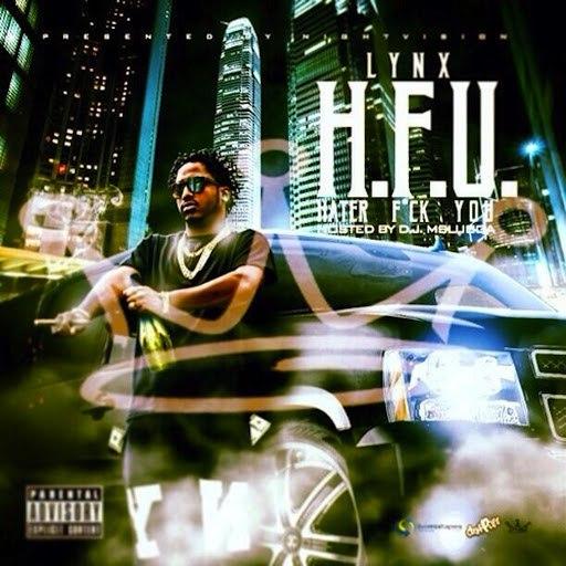 LYNX альбом H.F.U.