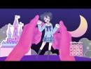 [AnimeOpend] Happy Sugar Life 1 OP | Opening  Сладкая жизнь 1 Опенинг (720p HD)