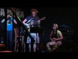 Tony G Trio - Остров (Леонид Агутин)