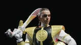 See Hasbro create White Ranger Tommy Oliver for the Power Rangers Lightning Collection