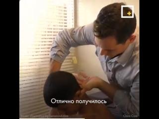 Парень не чувствовал ног и лишь один доктор помог ему