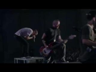 __Linkin Park - Faint (Live Earth Japan 2007) HD__