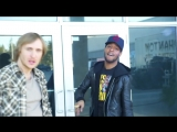 David Guetta Feat. Kid Cudi - Memories - HD - VKlipe.Net