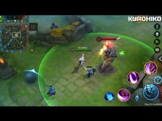 Butterfly New Design - Arena of Valor (AOV) ( 720 X 1280 ).mp4