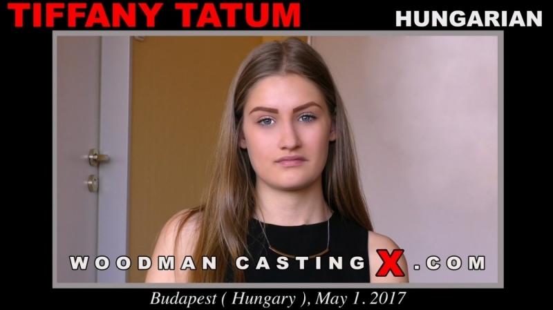На кастинге у Вудмана Tiffany Tatum 1080p Woodman Casting HD porno hardcore Amateur, Anal,