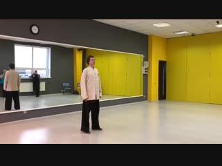 Демо 8 форм. Семинар в Москве