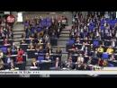 Bundestagsrede Britta Haßelmann -Grüne-- Rastet komplett aus beim Thema Diäten und beschimpft AfD