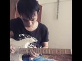 Scorpions - Far Away (Uli Jon Roth's solo)
