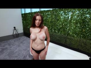 Lillian [ Interracial , Doggystyle , BBC big tits ass dick fuck suck blowjob black swallowed bitch whore slut booty Casting ]