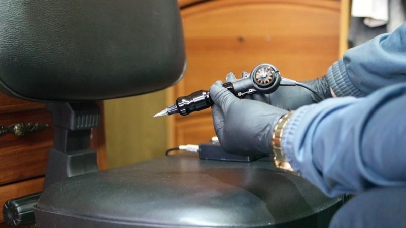 Бесколлекторный Semi pen FCMODE 150w