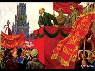 A ja ljublju SSSR - CCCP Fedeli alla linea