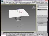 3ds max. Создание упавших тканей в 3D. (Сергей Тимофеев)