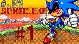 Прохождение игры Sonic.exe Advance #1