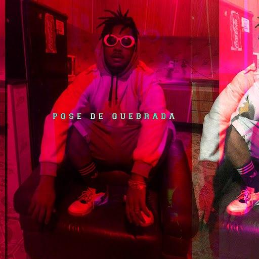 Blackout альбом Pose de Quebrada