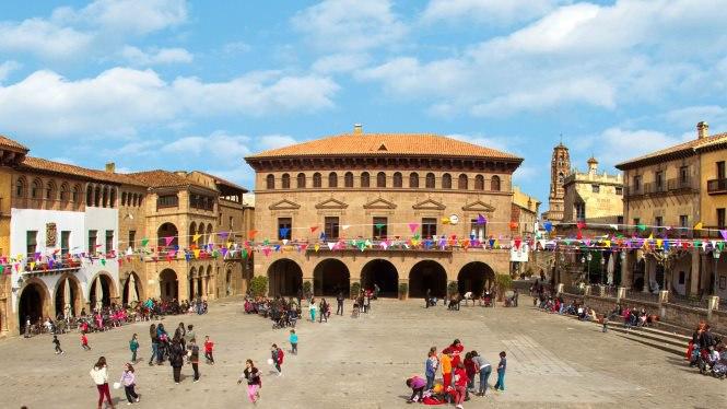 Самые удивительные места Испании, изображение №2