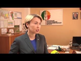 Ирина Ганиева: «Необходимо дерзнуть и попробовать себя»