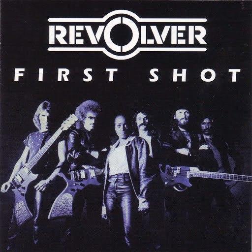 Revolver альбом First Shot