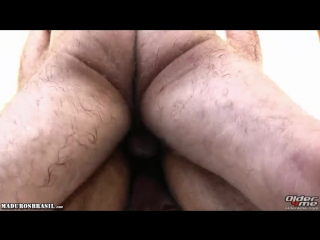 OLDER4ME - TLD - My First Daddy - Hairy Top Daddy