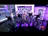 Samantha Jade - Best of My Love (Live at Sunrise)