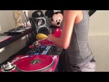 DJ Lady Style - Hip Hop mix 2000