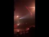 Acrobata do Cirque du Soleil morre após acidente durante um espetáculo