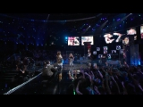 Bebe Rexha & Machine Gun Kelly & X Ambassadors - Home (Live from The Voice)