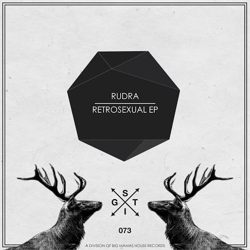 Rudra альбом Retrosexual EP