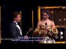 Lux Golden Rose Awards 2017. Русские субтитры от КК