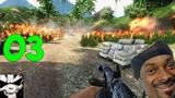Прохождение Far Cry 3. Часть 3. Трава, травааа