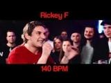 Rickey F зачитал под 140 BPM