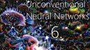 Drawing a Number by Request with Generative Model Unconventional Neural Networks p 6