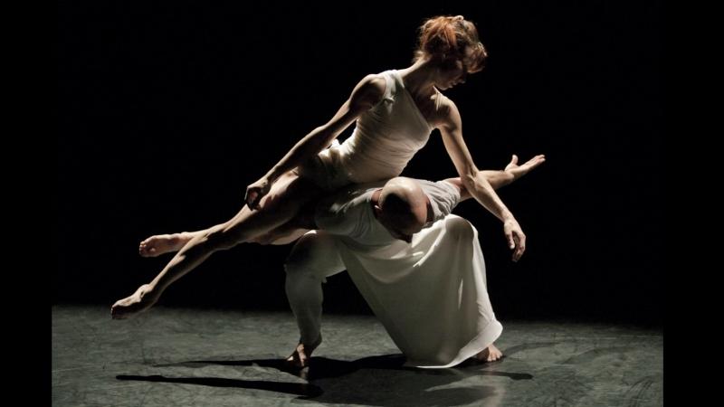 Sylvie Guillem и Russell Maliphant - PUSH VK: урокиХореографии