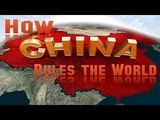 National Geographic Documentary Megastructures - How China Rules the World BBC Documentary History