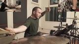 Gravemind - 'Eschaton' Mitchell Fogarty Drum Playthrough