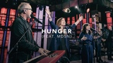 David &amp Nicole Binion - Hunger (Official Live Video)