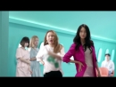 BTS. Crocs commercial with Yoona 2