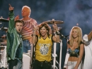 Aerosmith, Nsync, Britney Spears, Mary J. Blige & Nelly - Walk this way (live in the Superbowl)