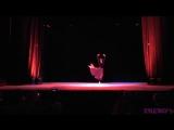 Боди-балет соло Номер Кармен